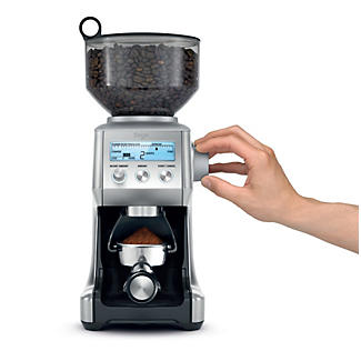 Sage The Smart Grinder Pro Coffee Bean Grinder BCG820UK  alt image 2