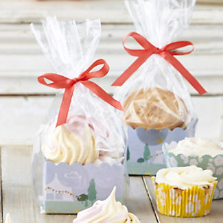Great British Bake Off 12 Treat Bags alt image 2