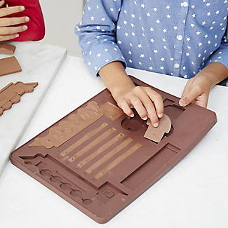 Chocolate Train Mould alt image 4