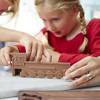 Chocolate Train Mould alt image 5