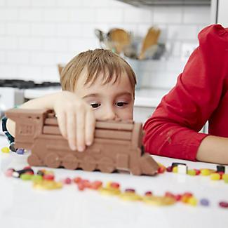 Chocolate Train Mould alt image 6