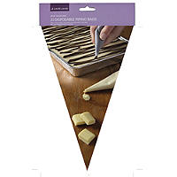 20 Heat Resistant Piping Bags