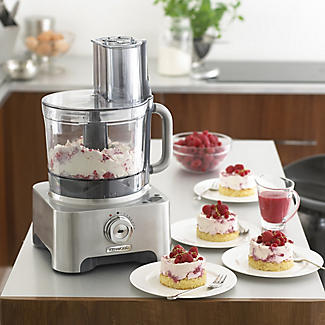 Kenwood Multipro Excel Food Processor FPM910 alt image 2