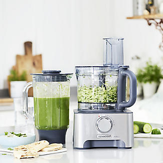 Kenwood Multipro Classic Food Processor FDM790BA alt image 2