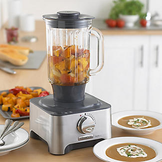 Kenwood Multipro Classic Food Processor FDM790BA alt image 4