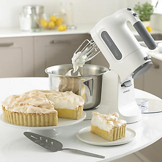 Kenwood Chefette 3L Stand Mixer - Gloss White HM680 alt image 4