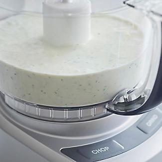 Cuisinart  CH4BCU Compact Mini Food Processor  alt image 3