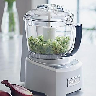 Cuisinart  CH4BCU Compact Mini Food Processor  alt image 4