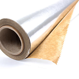 Lakeland Parchment-Lined Foil, 30cm x 5m alt image 3