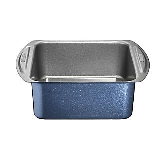 Loose Based Cake Tin - Deep Square 18cm