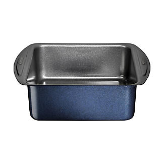 Loose Based Cake Tin - Deep Square 20cm