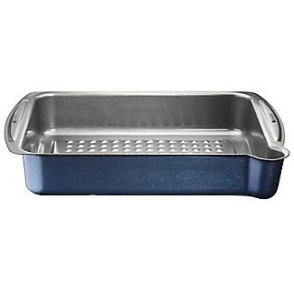 Lakeland Standard Roasting Tin with Pouring Lip