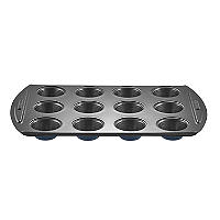 Lakeland 12 Hole Deep Bun Tin