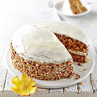 Loose Based Cake Tin - Deep Round 23cm alt image 2