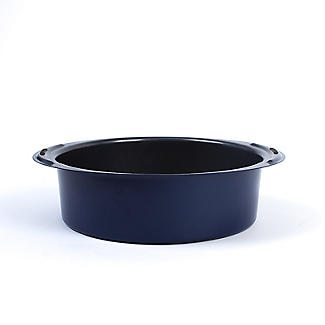 Loose Based Cake Tin - Deep Round 25cm alt image 2
