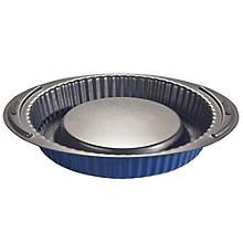 Lakeland Loose-Based Raised Flan Tin