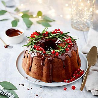 Lakeland Fluted Cake Ring alt image 4