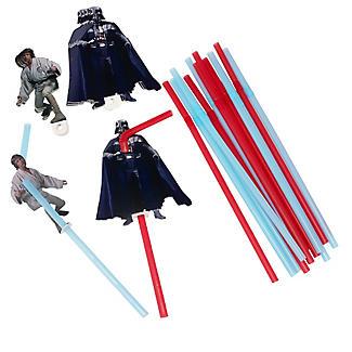 Star Wars™ Straws