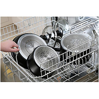 Tefal® Preference Pro Cookware 3pc Kitchen Pan Set alt image 2