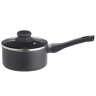 Value Non Stick Induction Cookware - 16cm Saucepan