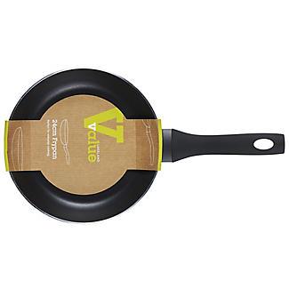 Lakeland Value 24cm Frying Pan alt image 2