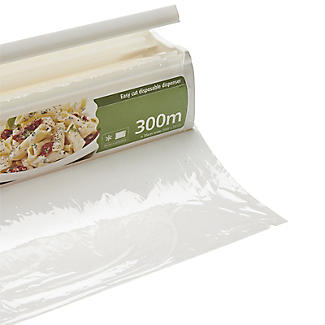 Lakeland Super Cling Film in Dispenser 35cm x 300m alt image 3