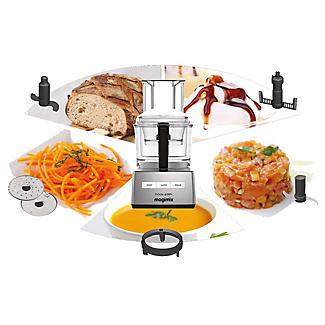 Magimix® 3200 XL Küchenmaschine 18361EA alt image 5