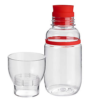 Lakeland 400ml Water Drinks Bottle alt image 1