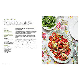 Mary Berry's Absolute Favourites Book alt image 6