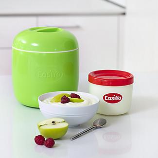 EasiYo 500g Green Mini Yogurt Maker alt image 2