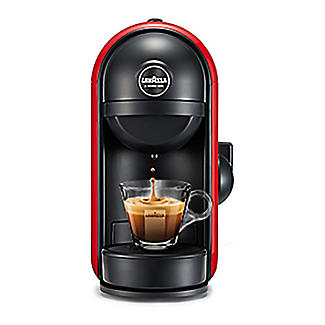 Lavazza Minu Red Coffee Pod Machine 10080926 alt image 2