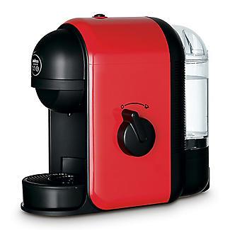 Lavazza Minu Red Coffee Pod Machine 10080926 alt image 5