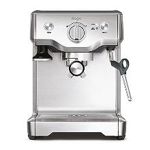 Sage The Duo Temp Pro Espresso Coffee Machine BES810