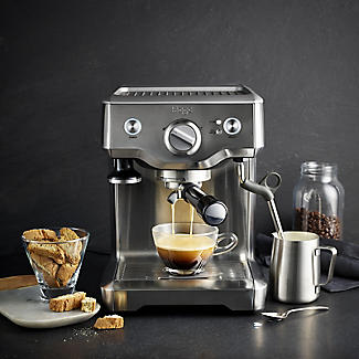 Sage The Duo Temp Pro Espresso Coffee Machine BES810 alt image 3