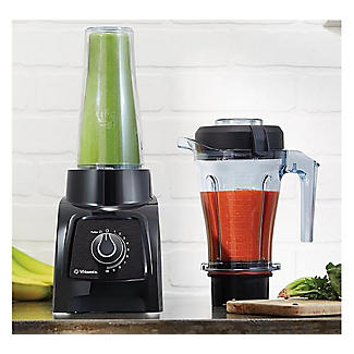 Vitamix S30 Black Personal Blender and Mug alt image 5