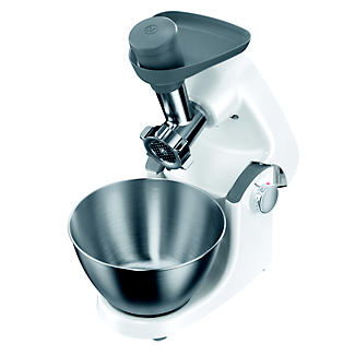 Kenwood Multione Stand Mixer and Food Processor White KHH326WH alt image 5