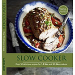 Slow Cooker One Pot Recipe Book - Over 50 Recipes