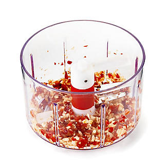 Zyliss Easy Pull Manual Food Processor alt image 10