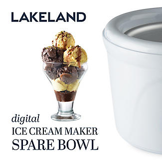 Spare Bowl for Digital Ice Cream Maker alt image 2