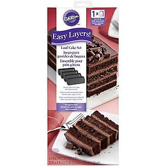 Wilton® Easy Layer Loaf Tins alt image 5
