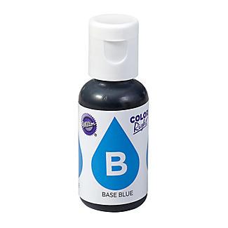 Wilton® Colour Right Lebensmittelfarbe - Blau
