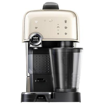 lavazza fantasia coffee pod machine 10080388 cream. Black Bedroom Furniture Sets. Home Design Ideas