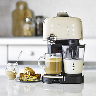 Lavazza Fantasia Cream Coffee Pod Machine 10080388 alt image 2