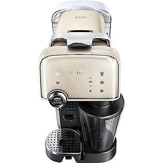 Lavazza Fantasia Cream Coffee Pod Machine 10080388 alt image 4