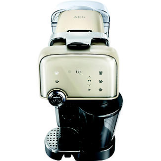 Lavazza Fantasia Cream Coffee Pod Machine 10080388 alt image 6