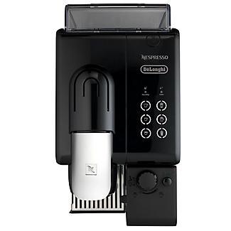 Delonghi Nespresso® Latissima Touch Black Coffee Pod Machine EN550B alt image 2
