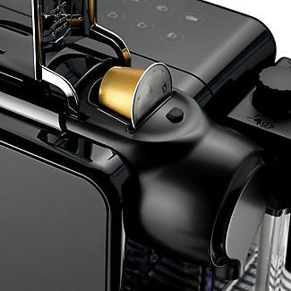 Delonghi Nespresso® Latissima Touch Black Coffee Pod Machine EN550B alt image 5