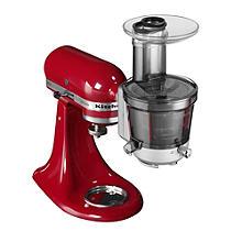 KitchenAid Slow Juicer and Sauce Attachment 5KSM1JA