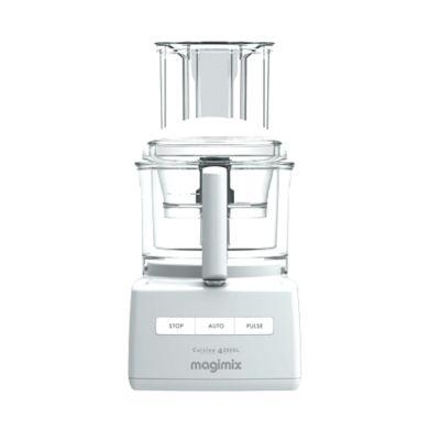 Magimix 4200XL White Food Processor 18470