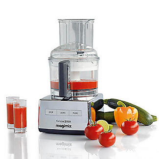 Magimix 5200XL Premium Edition Satin Food Processor 18709 alt image 4